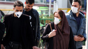 IRAN-CHINA-HEALTH-VIRUS